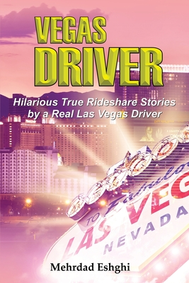 Vegas Driver: Extended Distribution Version Cover Image