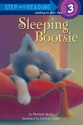 Sleeping Bootsie Cover Image