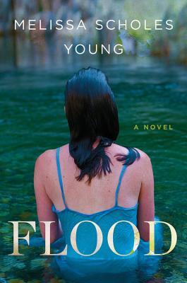 Flood: A Novel Cover Image