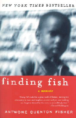 Finding Fish Cover