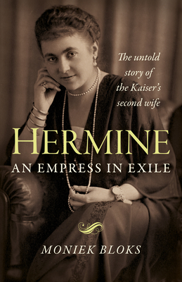 Cover for Hermine