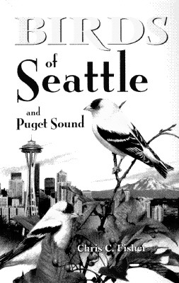 Birds of Seattle Cover Image