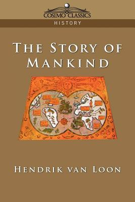 The Story of Mankind (Cosimo Classics History) Cover Image