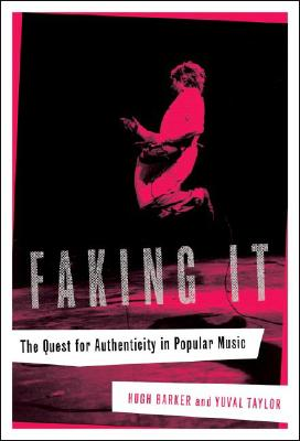Cover for Faking It