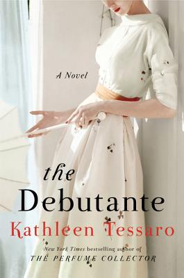 The Debutante Cover Image