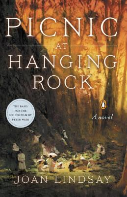 Picnic at Hanging Rock: A Novel Cover Image