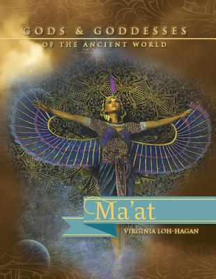 Ma'at (Gods and Goddesses of the Ancient World) Cover Image