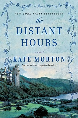 The Distant Hours Cover