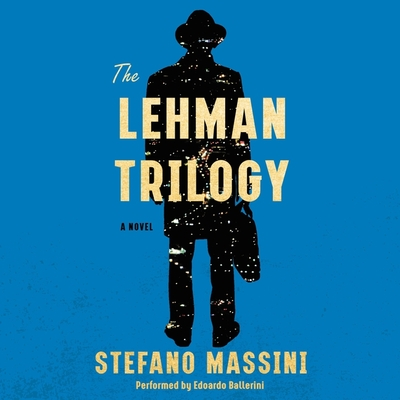 The Lehman Trilogy Cover Image