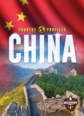 China (Country Profiles) Cover Image