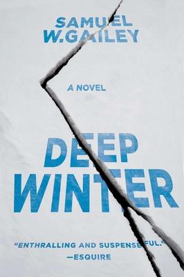 Deep Winter: A Novel Cover Image