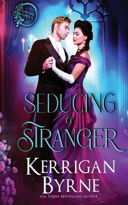 Seducing a Stranger Cover Image