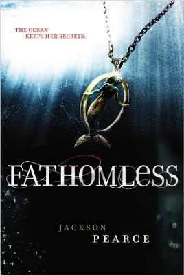 Fathomless Cover