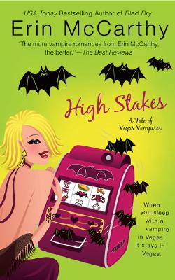 High Stakes Cover