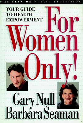 For Women Only! Cover