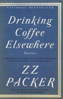 Drinking Coffee Elsewhere Cover