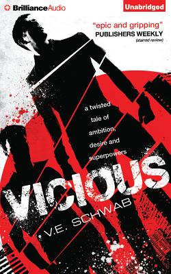 Vicious Cover Image