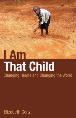 I Am That Child Cover