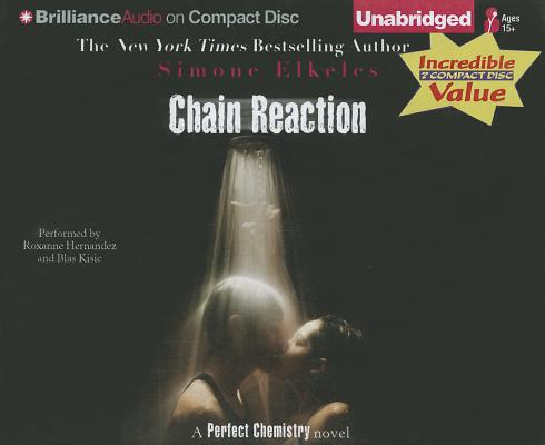 chain reaction simone elkeles pdf