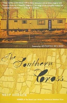 Cover for The Southern Cross