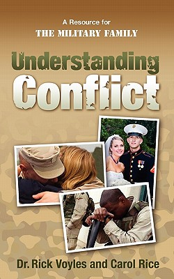 Understanding Conflict: A Resource for the Military Family Cover Image