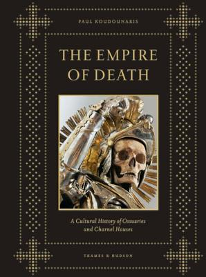 The Empire of Death Cover
