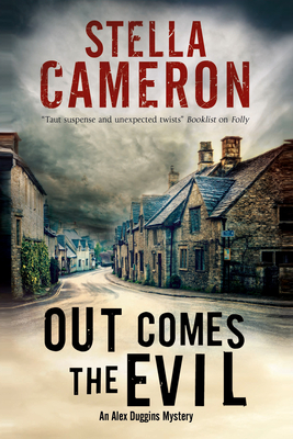 Out Comes the Evil Cover