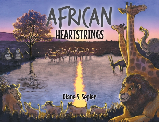 African Heartstrings Cover Image