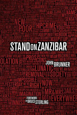 Stand on Zanzibar Cover Image