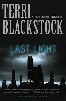 Last Light (Restoration Novel #1) Cover Image