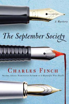 The September Society Cover
