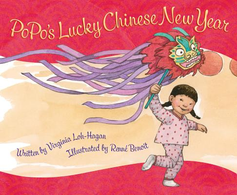 Popo's Lucky Chinese New Year Cover Image