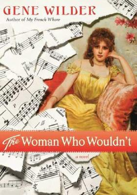 The Woman Who Wouldn't Cover