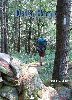 Appalachian Trail Data Book Cover