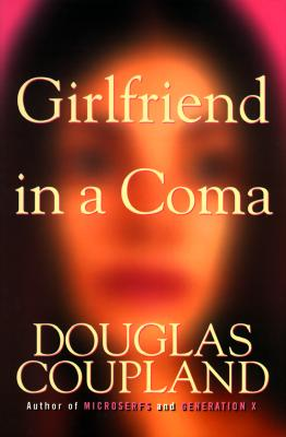 Cover for Girlfriend in a Coma