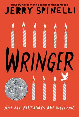 Wringer Cover Image