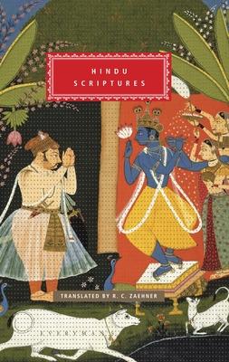 Hindu Scriptures Cover