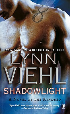 Shadowlight Cover