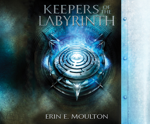 Cover for Keepers of the Labyrinth