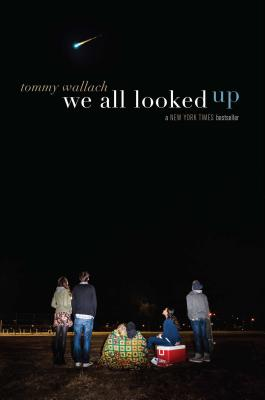 We All Looked Up Cover Image