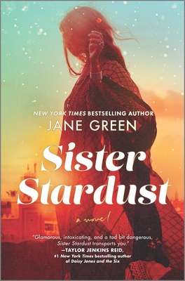 Sister Stardust Cover Image
