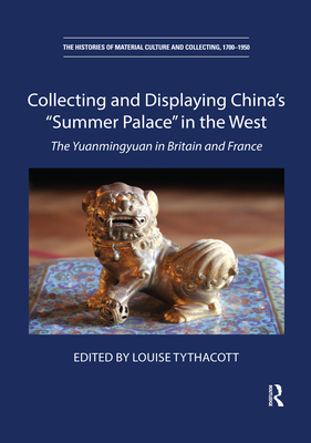 Collecting and Displaying China's