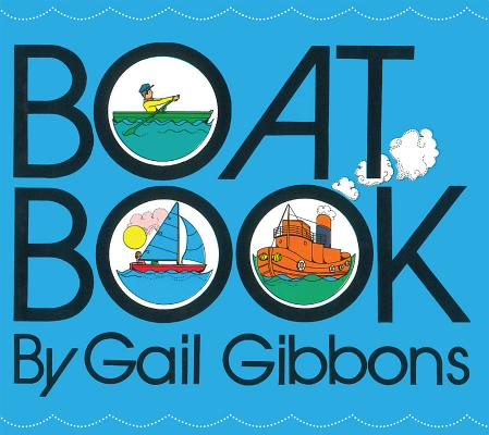 Boat Book Cover Image