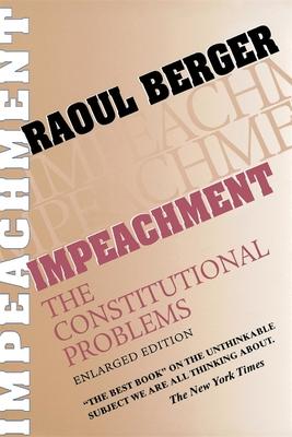 Cover for Impeachment