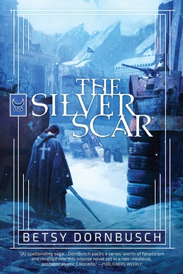 Cover for The Silver Scar