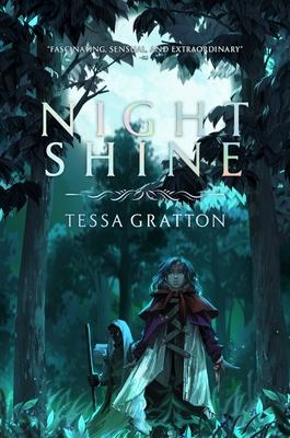 Night Shine Cover Image