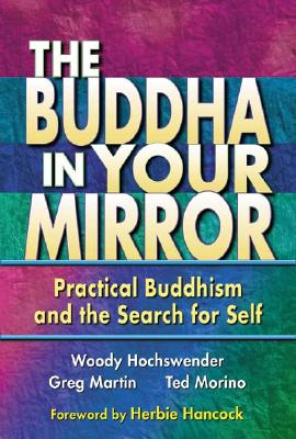The Buddha in Your Mirror Cover