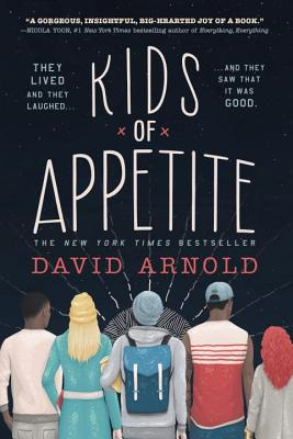 Kids of Appetite Cover