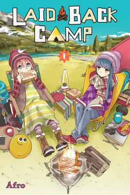Laid-Back Camp, Vol. 1 Cover Image