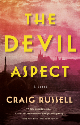 The Devil Aspect: A Novel Cover Image